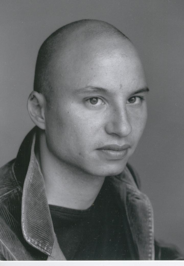 Nicolas souville visage